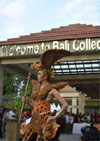Bali Collection Fashion Festival