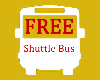 shuttle bus in nusa dua