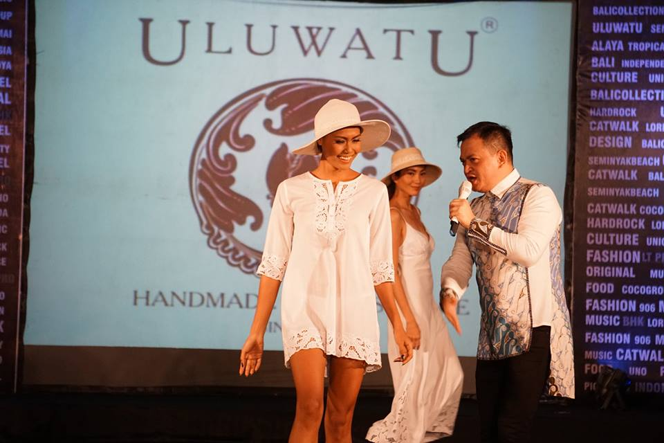 Bali Collection Festival 2016 with Hedi Yunus